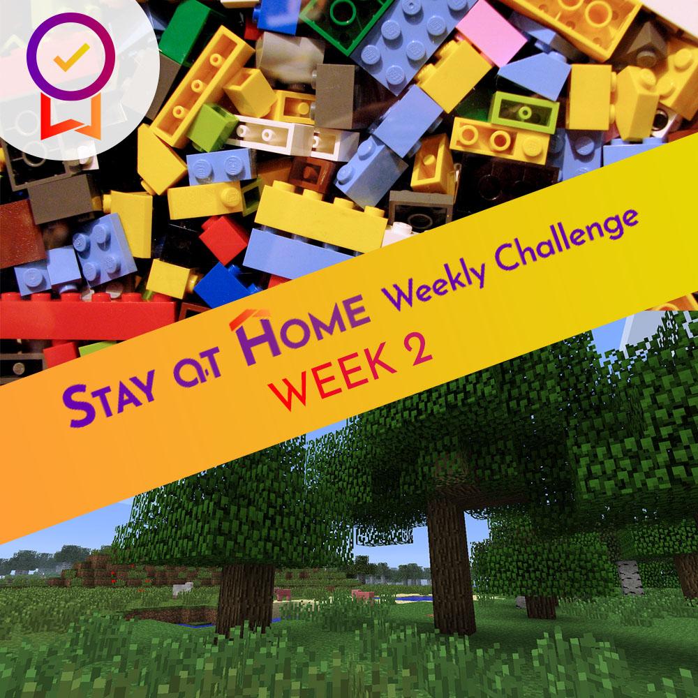 2nd Weekly Challenge
