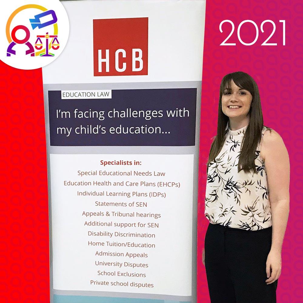 HCB Free Online Seminar – EHCPs